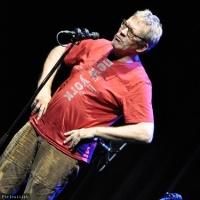 Dick Annegarn en concert