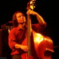 Diego Imbert en concert