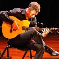 Diego Lubrano en concert