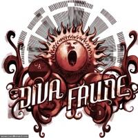 Diva Faune en concert