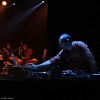 Dj Kayalik en concert