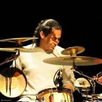 Djamel Taouacht en concert