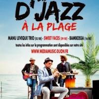 D'Jazz à la Plage