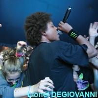 Dope D.O.D. en concert