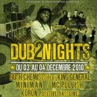 Festival Dub2nights
