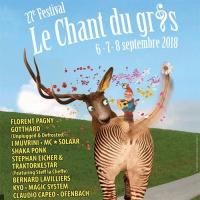Festival Chant Du Gros