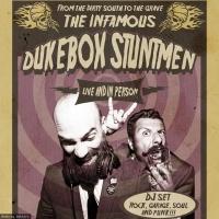 Dukebox Stuntmen en concert