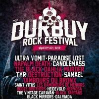 Axion Durbuy Rock Festival