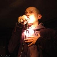 Duval Mc en concert