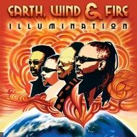 Earth Wind & Fire en concert