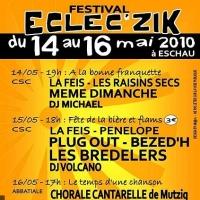 Festival Eclec'Zik