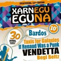 Festival Xarnegu Eguna