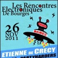 Les Rencontres Electroniques de Bourges