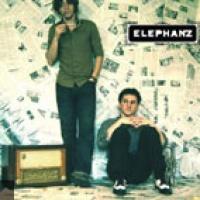 Elephanz en concert