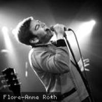 Eli Paperboy Reed  en concert