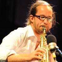 Emile Parisien en concert