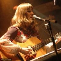 Emily Jane White en concert