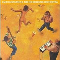 Emir Kusturica en concert