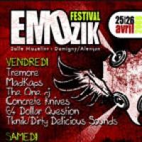Festival Emozik V