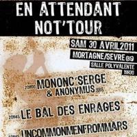 En attendant Not'Tour