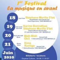 Festival la Musique en Avant