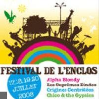 Festival de l'Enclos
