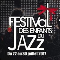Festival les Enfants du Jazz