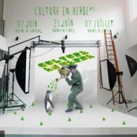 Culture en herbe