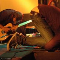 Eon Megahertz en concert