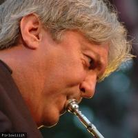 Eric Le Lann en concert
