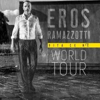 Eros Ramazzotti en concert