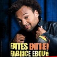 Fabrice Eboué en concert
