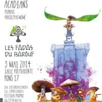 Festival des Fadas du Barouf