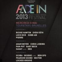 Fade In Festival