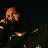 Faf Larage en concert