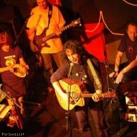 Farouche Zoé en concert