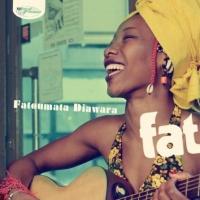 Fatoumata Diawara en concert