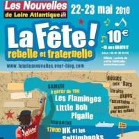 Fête des Nouvelles de Loire-Atlantique