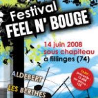 Festival Feel n' Bouge