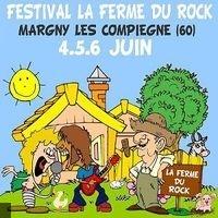 Festival La Ferme du Rock
