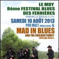 Blues Des Ferrieres