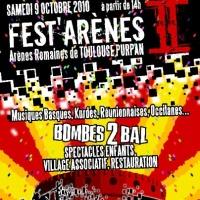 Fest'Arènes II