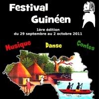 Festival Guinéen