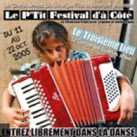 Le Petit Festival d'à Côté