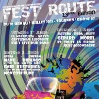 Fest'Route