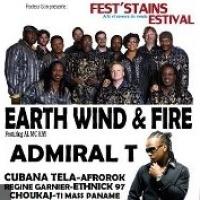 Fest'Stains Estival