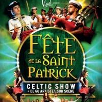 Fête De La Saint Patrick en concert