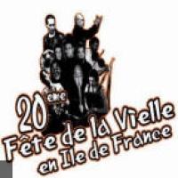 20ème Fête de la Vielle en Ile-de-France