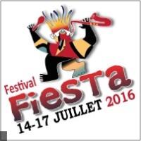Festival Fiesta à Pamiers