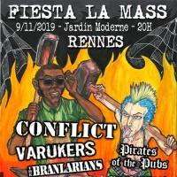 Fiesta La Mass